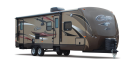 New 2015 Keystone Cougar Lite 26RBI Travel Trailer For Sale